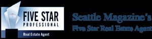 Seattle Magazine 5 Star Agent