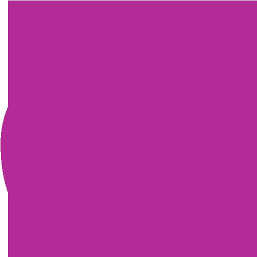 Pink Pumpkin icon