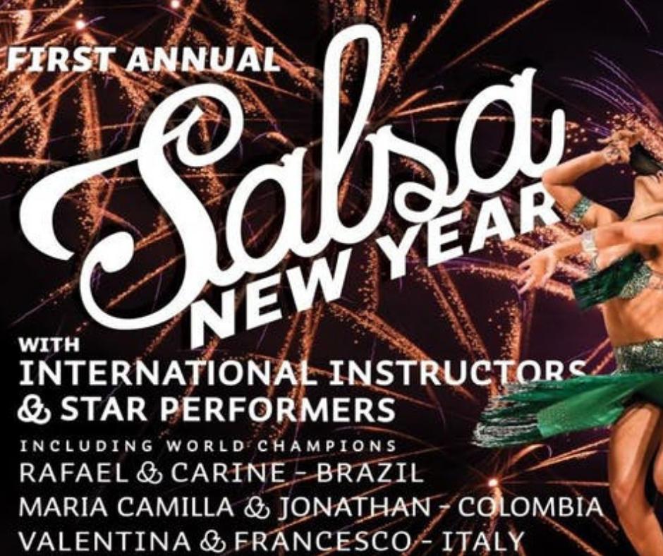 Salsa new year