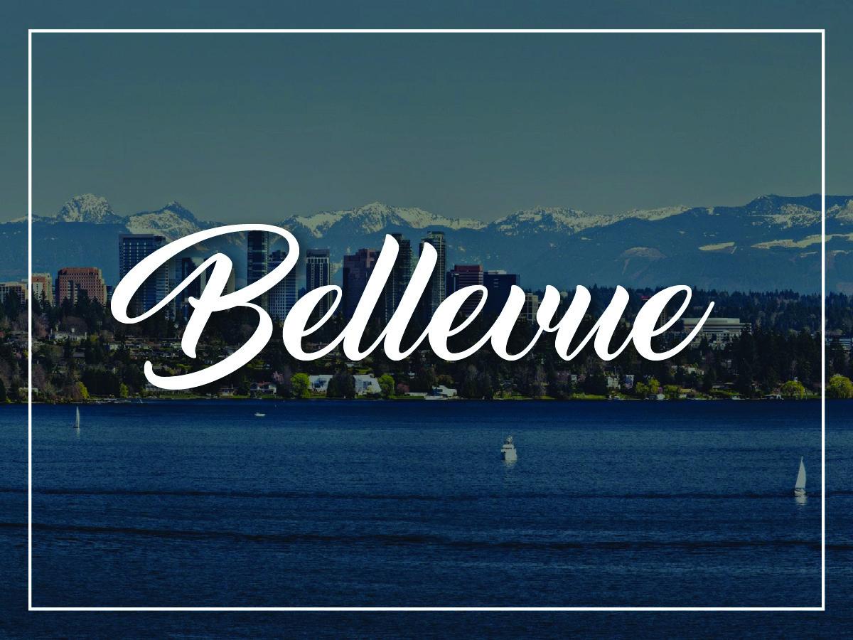 Bellevue Happenings