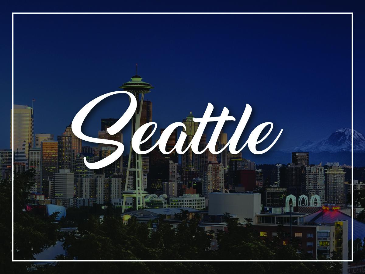 Seattle Happenings