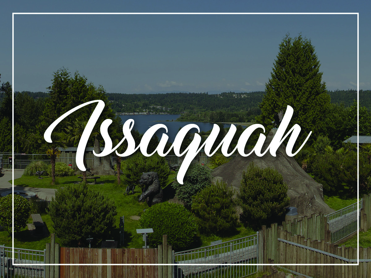 Issaquah Happenings