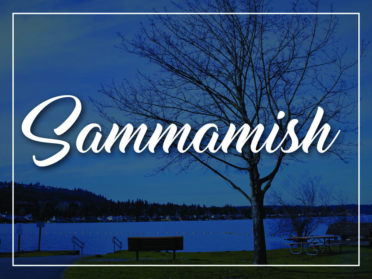 Sammamish Happenings