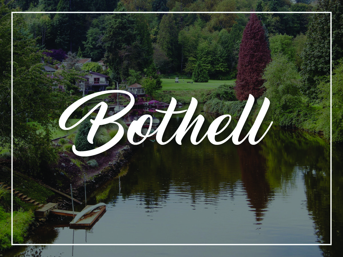 Bothell Happenings